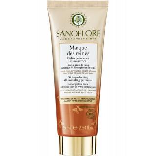 Sanoflore Gelée perfectrice Masque des Reines Bio - 75ml