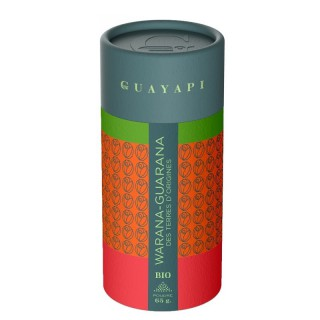 Guayapi Warana en poudre - 65g