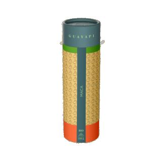 Guayapi maca bio fortifiant et vitalité poudre 150 g