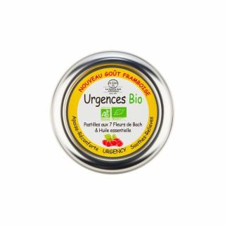 Elixirs & Co - Pastilles urgences Bio - 45g