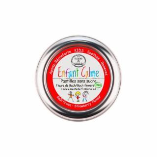 Elixirs & Co - Pastilles enfant calme Bio - 45g