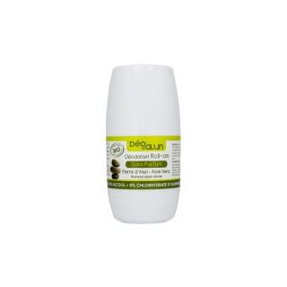 MKL déod'alun roll-on déodorant bio 50 ml