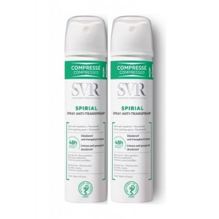 Svr Spirial Spray 100ml DUO