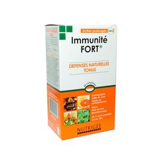 Nutrigée Immunité Fort - 60 comprimés