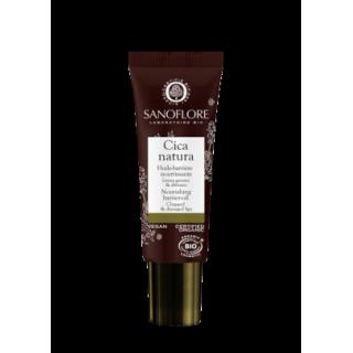 Sanoflore cica natura huile nourrissante bio 7.5 ml
