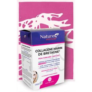 Nature attitude collagène marin peau sublimée 300g