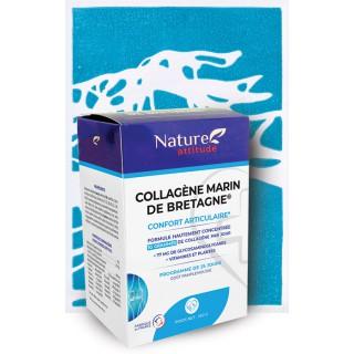 Nature Attitude Collagène Marin de Bretagne 450 g