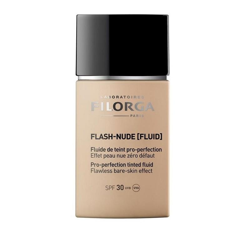 Filorga - Flash Nude fluide de teint SPF 30 - 30 ml