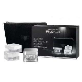 Filorga perfect skin ritual + trousse offerte