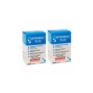 Artrobiol Plus lot de 2
