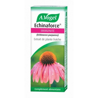 A.Vogel Echinaforce Forte Immunité - 50ml