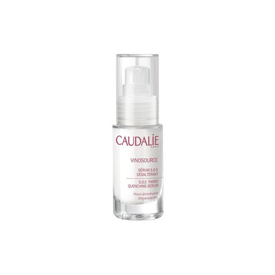 Caudalie Vinosource Serum SOS Désaltérant