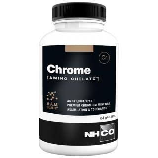 NHCO Chrome Amino-Chélaté - 84 gélules