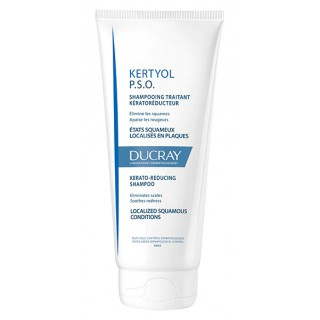 Ducray Kertyol PSO shampooing rééquilibrant - 200 ml