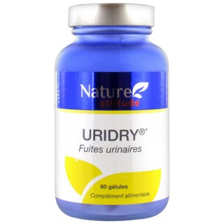 Nature Attitude Uridry - 60 gélules