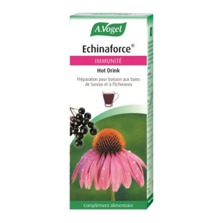 A.Vogel Echinaforce Immunité Hot Drink - 100ml