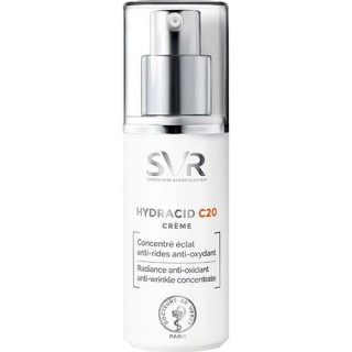 Svr Hydracid C20 Creme 30ml