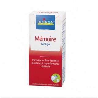 Boiron Mémoire Ginkgo - 60ml