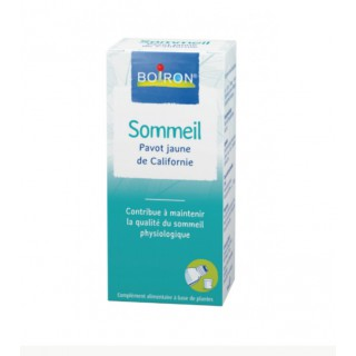 Boiron Sommeil Pavot Jaune de Californie - 60ml