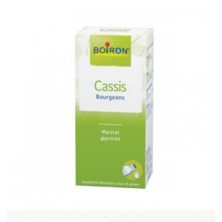 Boiron Bourgeons Cassis Macérat glycériné - 60ml