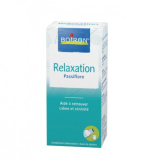 Boiron Relaxation Passiflore - 60ml
