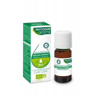 Phytosun Arôms Origan compact Bio - 10ml