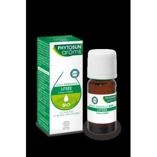 Phytosun Arôms Litsée Bio - 10ml