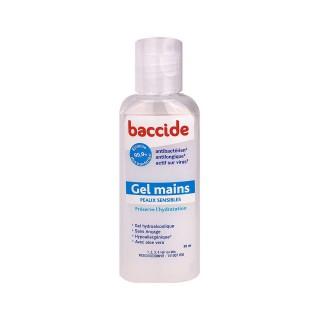 Baccide gel mains nettoyant peaux sensibles 30 ml