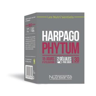 Nutrisanté Les Nutri'Sentiels Harpagophytum - 30 gélules