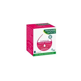 Aromadoses Confort Urinaire 30caps