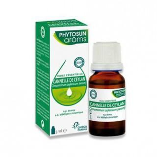 Phytosun Arôms Cannelle Ceylan 5 ml