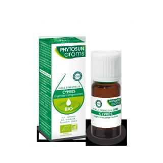 Phytosun Arôms Cyprès 10 ml