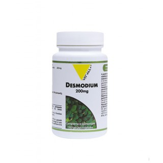 Vit'all + Desmodium bio 200 mg 100 Gelules