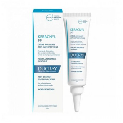 Ducray Keracnyl PP Anti Imperfections 30ml