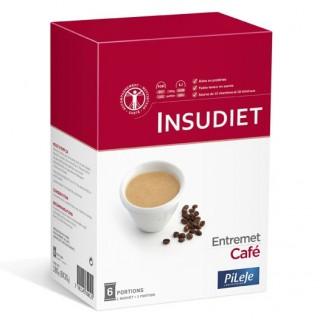 Insudiet Entremets Café x 6
