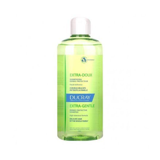 DUCRAY Extra-soft shampoo 400ml