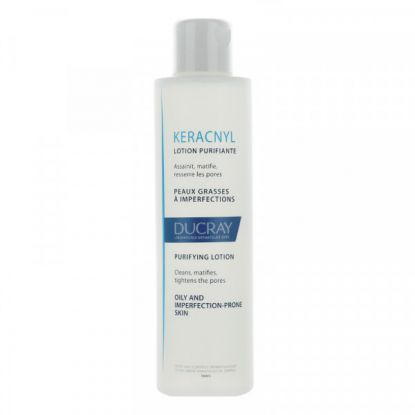 Ducray keracnyl lotion purifiante 200ml