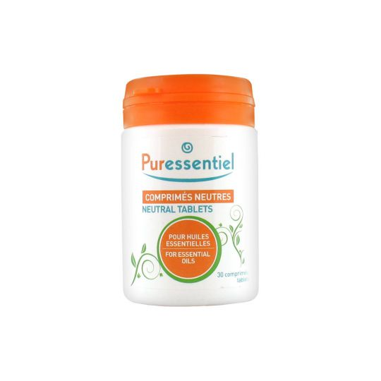 Puressentiel 30 neutral tabs