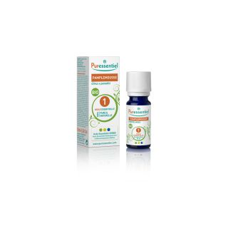 Puressentiel Essential oil Grapefruit 10ml