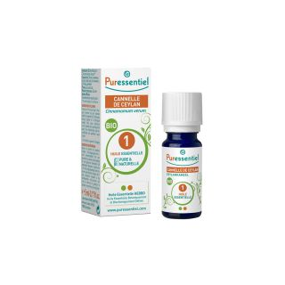 Puressentiel Ceylon cinnamon Essential Oil 5ml