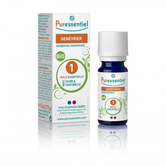 Puressentiel Juniper Essential Oil 5ml