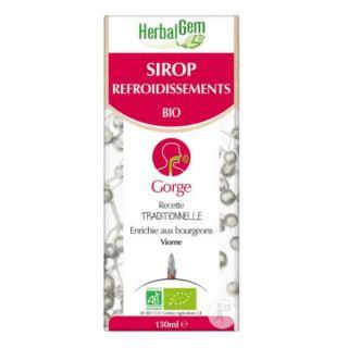 Herbalgem cooling syrup Gorge 150ml