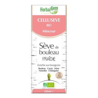 Herbalgem Celluseve 250ml