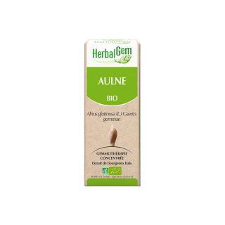 HerbalGem Bio Aulne 30 ml