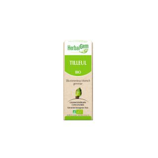 HerbalGem Bio Tilleul 30 ml