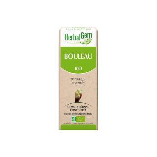 HerbalGem Bio Birch 30 ml