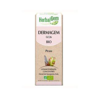 Herbalgem Dermagem 30ml