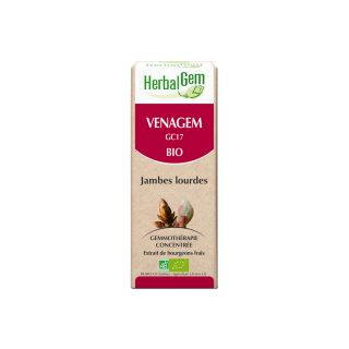 Venagem Herbalgem30ml