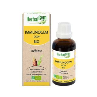 Herbalgem Immunogem 30ml