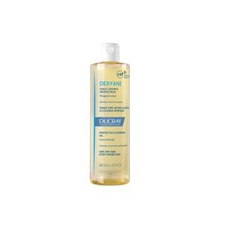 Ducray dexyane huile lavante visage et corps 400ml